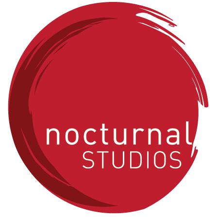 Nocturnal Studios logo